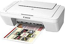 Canon Pixma MG3077s Multi Function Colored Inkjet Printer