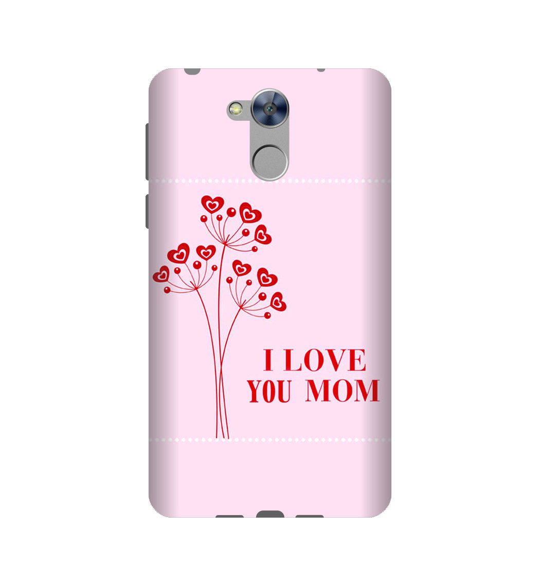 the latest 44f56 de03d HONOR HOLLY 4 Printed Cover By Woodpecker Prints - Printed Back ...