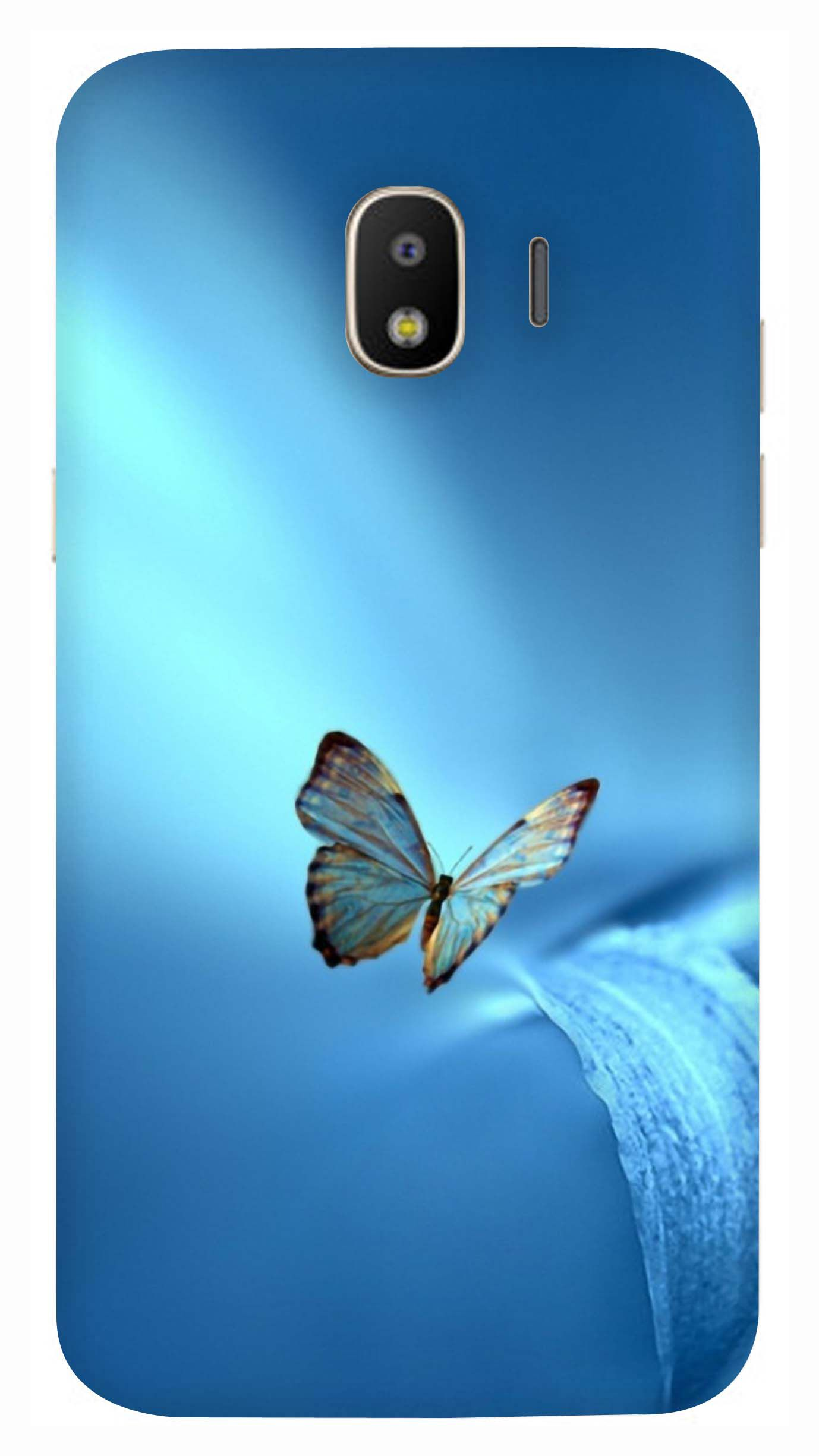 low priced 94151 58aaf Samsung J2 (2018) Printed Cover By PRINT EVERYTHING