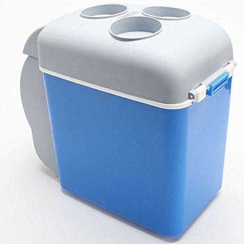 BOLT Refrigerator Portable Fridge 12V 7 5L Home Cooler and, Warmer  7