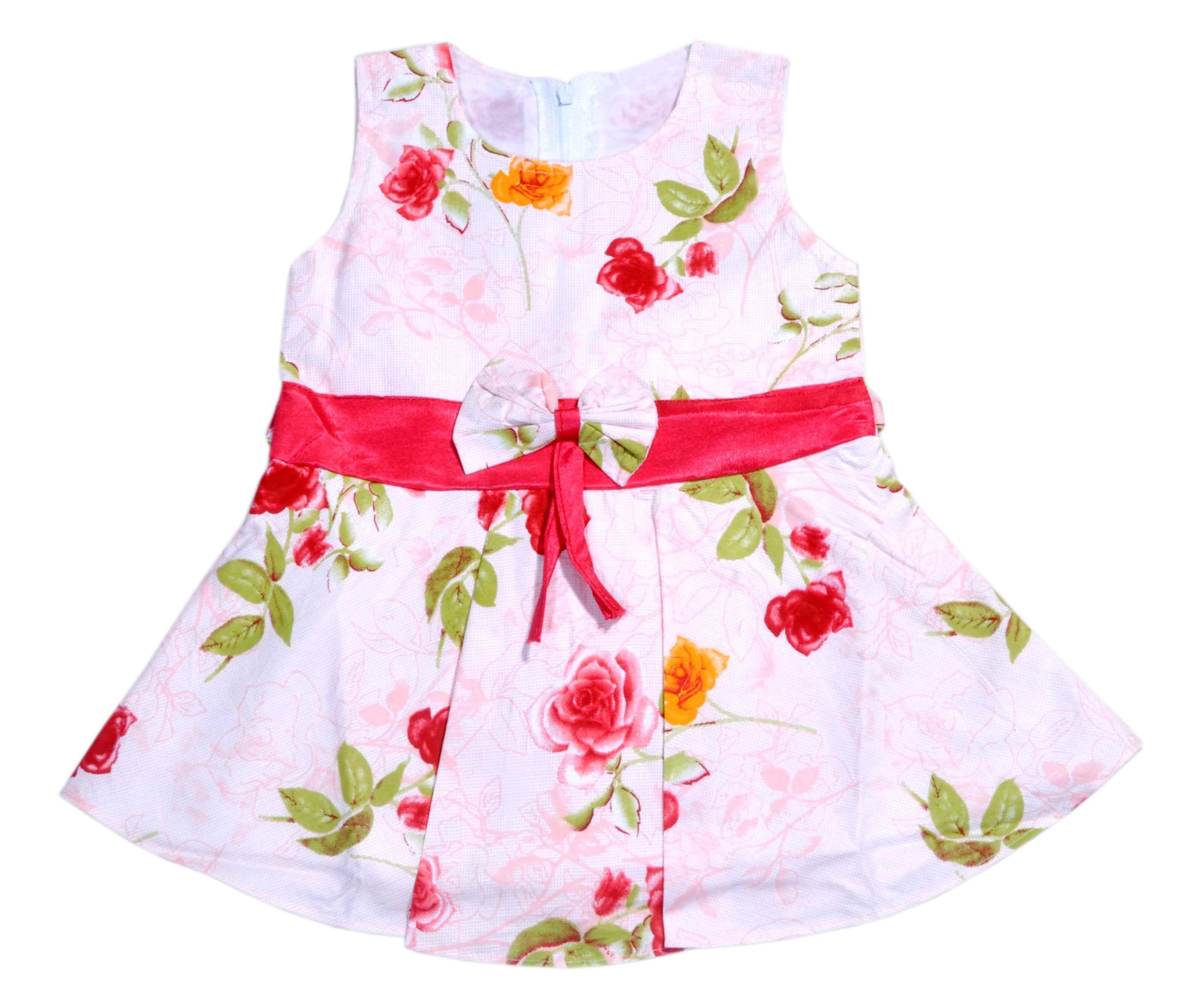 3125e351f4ef69 HEY BABY SUMMER SPECIAL PARTYWEAR FROCK FOR BABY GIRLS - Buy HEY BABY  SUMMER SPECIAL PARTYWEAR FROCK FOR BABY GIRLS Online at Low Price - Snapdeal