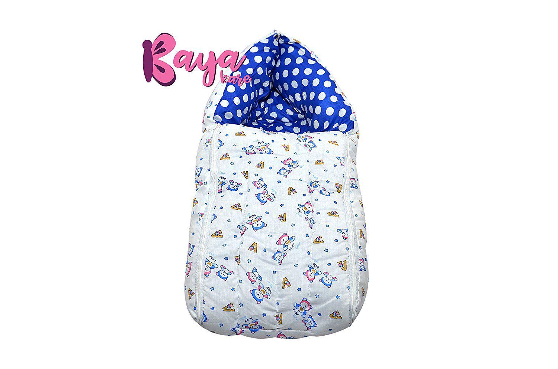 Kayakare Cotton Sleeping Bags ( 65 cm × 15 cm)