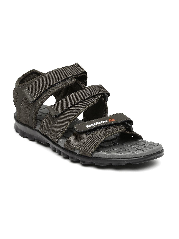 6d1435a0b4fb5 Reebok Men Chrome Flex 2.0 Sports Brown Sandals Price in India- Buy Reebok  Men Chrome Flex 2.0 Sports Brown Sandals Online at Snapdeal
