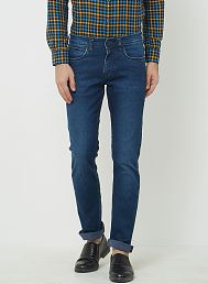 96ca1853 LAWMAN pg3 Jeans - Buy LAWMAN pg3 Jeans Online at Best Prices on ...