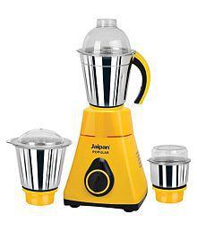 Jaipan JPPM0075 550 Watt 1 Jar Mixer Grinder
