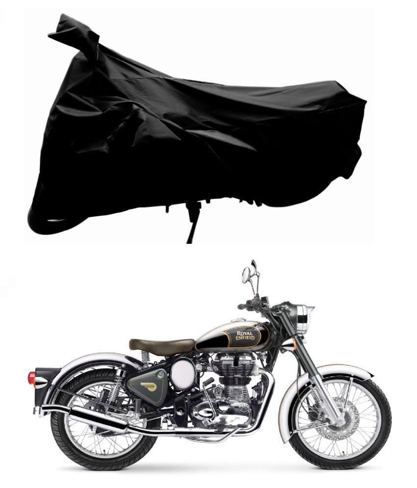 Bike Body Cover For Monsoon