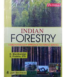 Indian Forestry: A breakthrough approach to Forest Service
