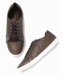 Quick View. Roadster Men Sneakers Brown Casual Shoes
