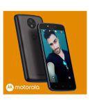 Motorola Black Moto C Plus 2gb- 16GB