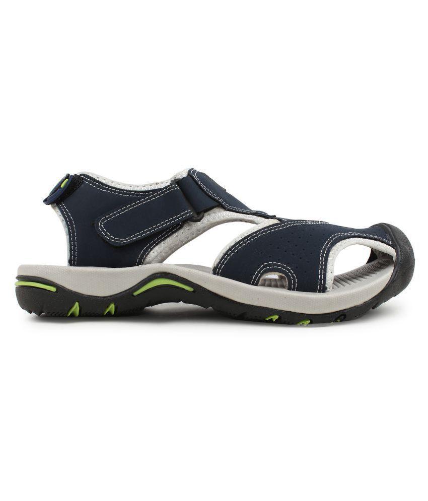 65eba57555d06f Fuel Men s Boy s Velcro Fashionable Navy Floater Sandals - Buy Fuel ...