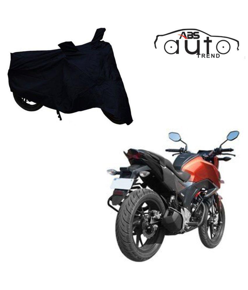 Abs Auto Trend Bike Body Cover For Honda Cb Hornet 160r Buy Abs