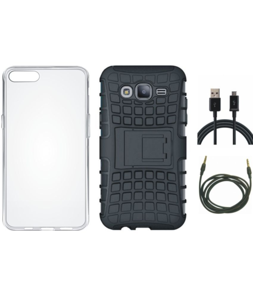 Moto G5 Plus Cover Combo by Matrix
