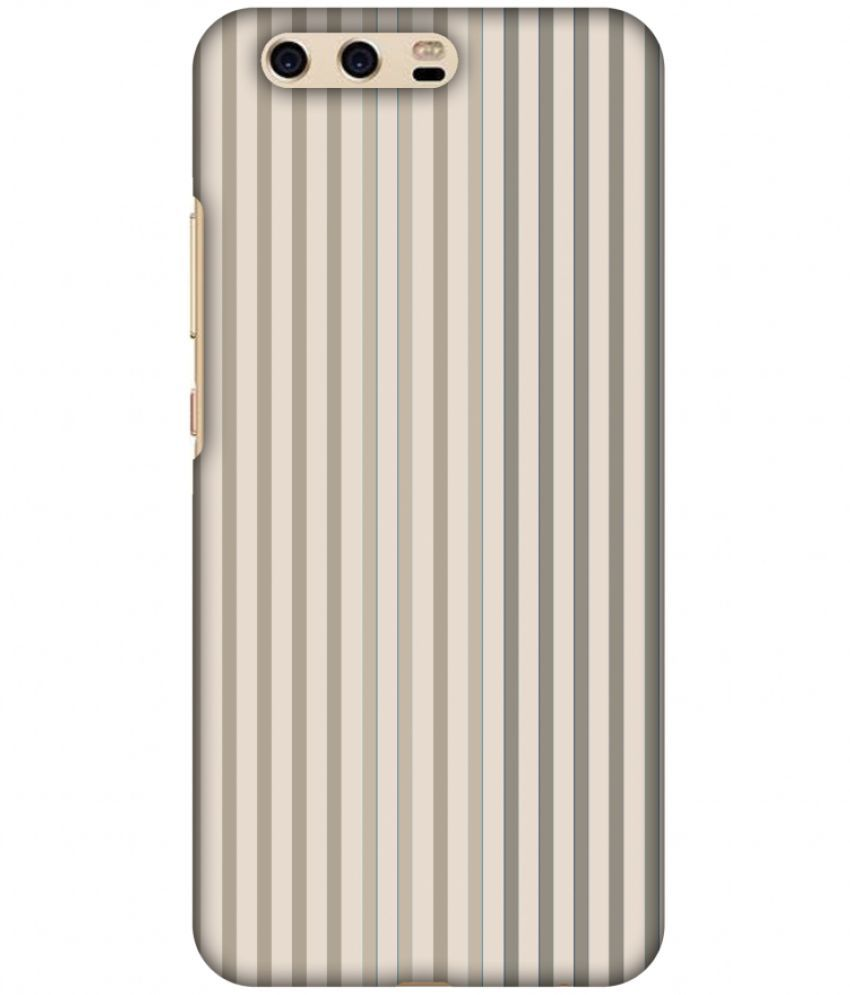 Huawei P10 Printed Cover By Amzer