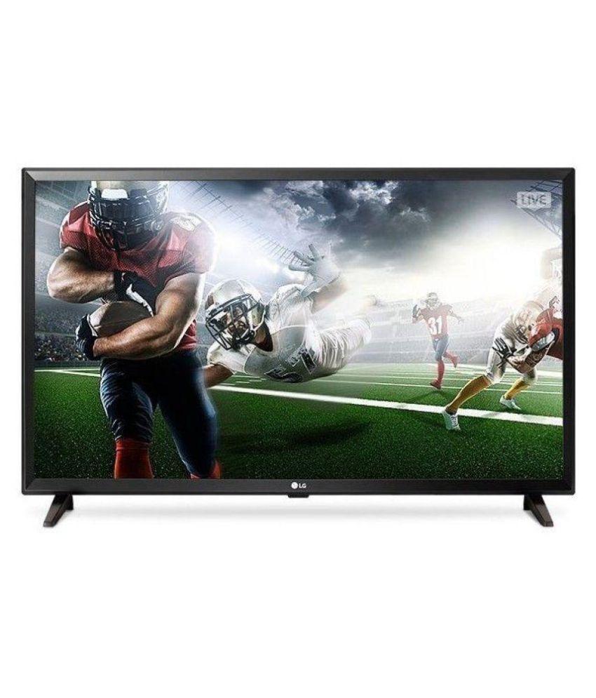 LG 32MN49H 81 cm(32) 1366*768 HD LED Monitor