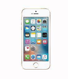 Apple Gold Iphone 5S 16GB