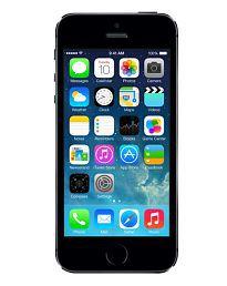Apple Space Grey Iphone 5S 16GB