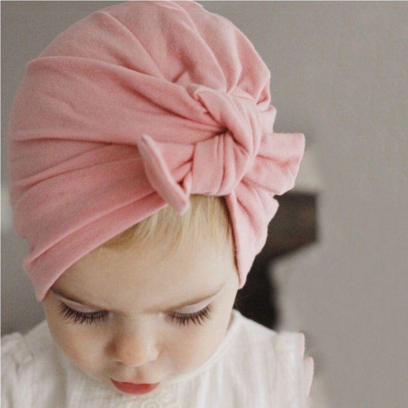 Guru Pink headbands