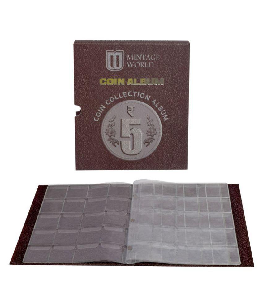 where can i buy a coin album