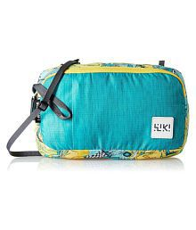 Wildcraft Multi Color Polyester Casual Messenger Bag