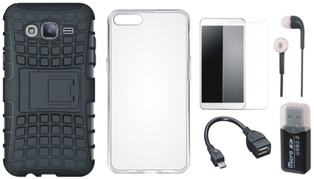 OnePlus 3 Cover Combo by Matrix