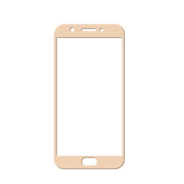 Vivo V5 Tempered Glass Screen Guard By Romito