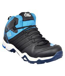 b4c8a37ee06dca Hiking Shoes: Buy Men's Hiking Shoes Online at Best Prices in India ...