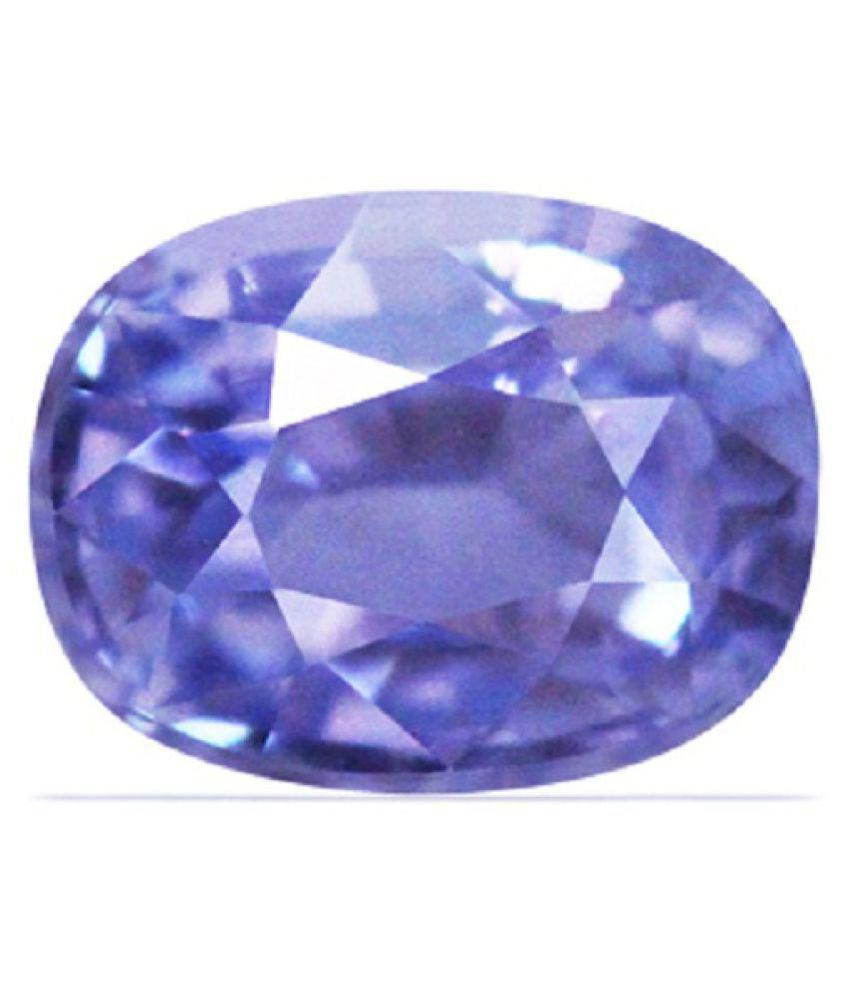 Precious sapphires and their properties