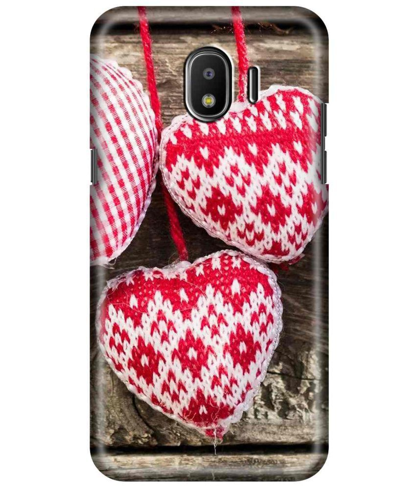 Samsung Galaxy J2 2018 Printed Cover By SWAGMYCASE