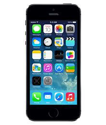 Apple Space Grey Iphone 5S 16GB