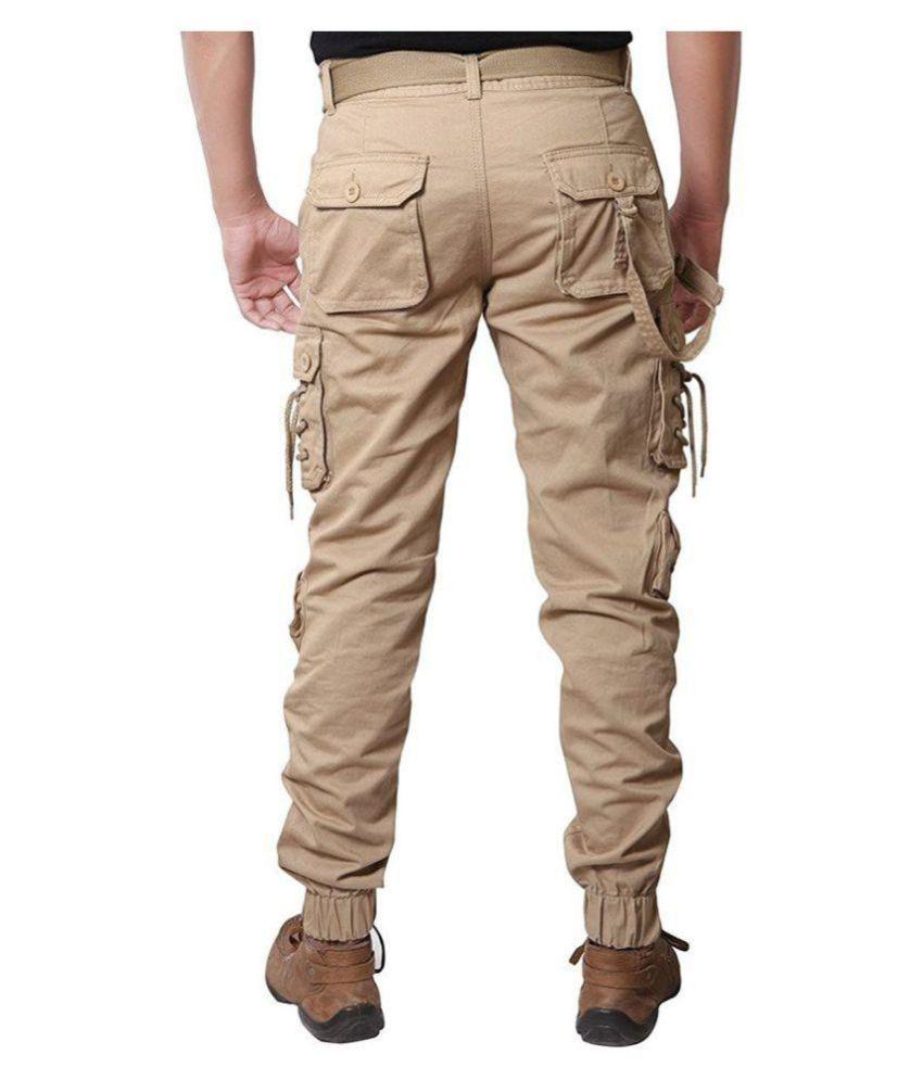 bd9766d0 DORI STYLE CARGO JOGGER PANTS FOR MEN