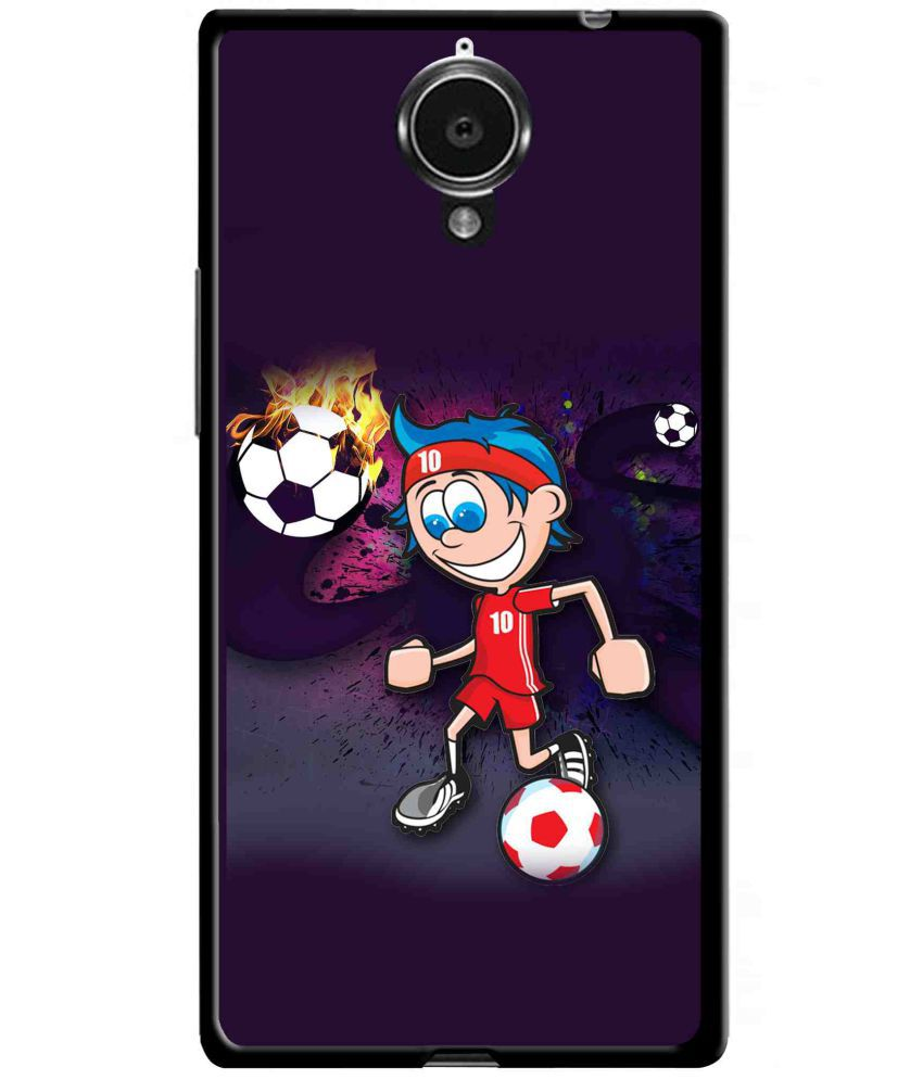 Gionee Elife E7 Printed Cover By Snooky