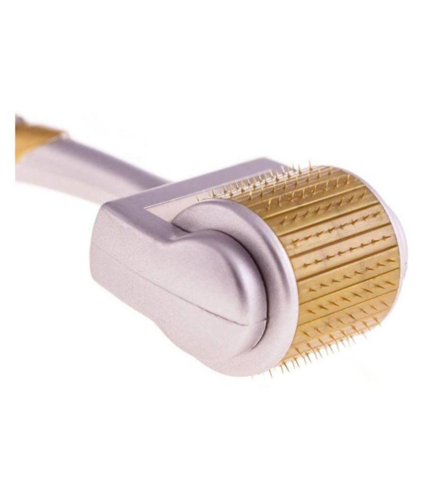 Elmask 15 Mm Zgts Golden 192 Micro Needles Derma Roller Price
