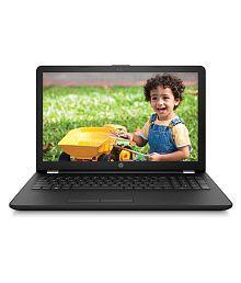 HP 15-BS576tx Laptop (7th Gen Intel Core i5- 8GB RAM- 1TB HDD- 39.62cm (15.6)- DOS- 2GB Graphics) (Black)