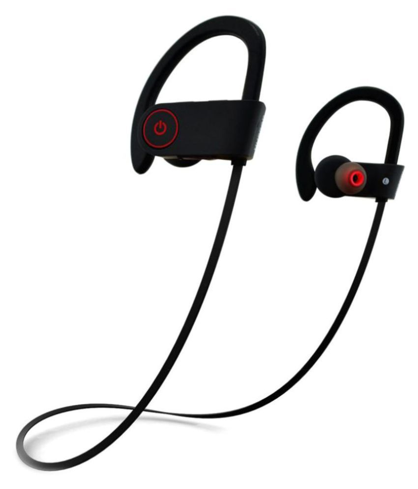 55 Off On Rasu Qc10sp2721 Design For Micromax X1i Xtra Wireless Bluetooth Headphone Black On Snapdeal Paisawapas Com
