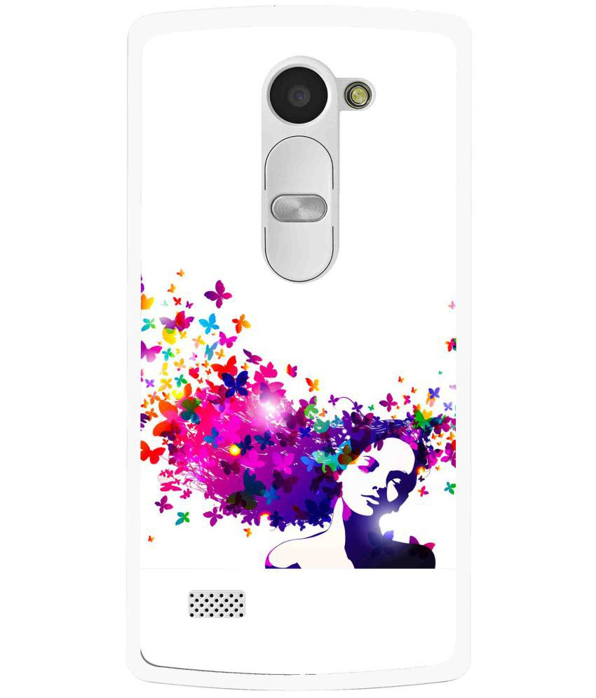 Lg Leon Printed Cover By Snooky