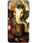 Samsung Galaxy J7 Max Printed Cover By Design Cafe