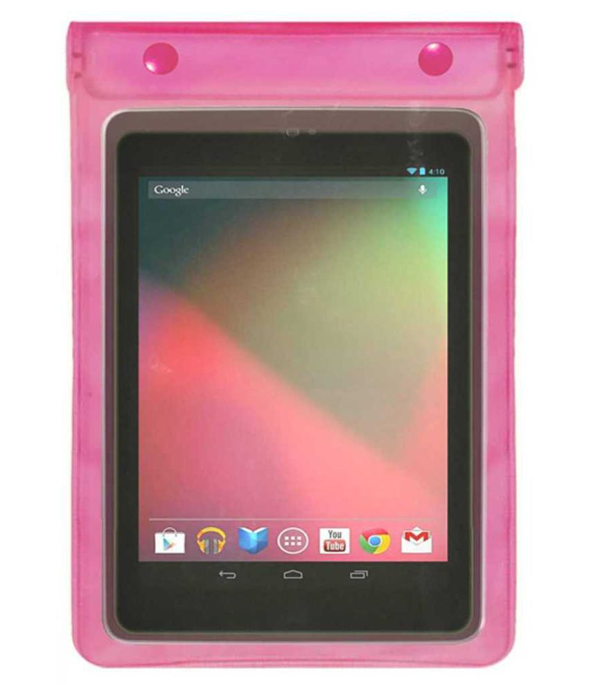 low priced 98113 c5834 Asus Google Nexus 7 Pouch By ACM Pink