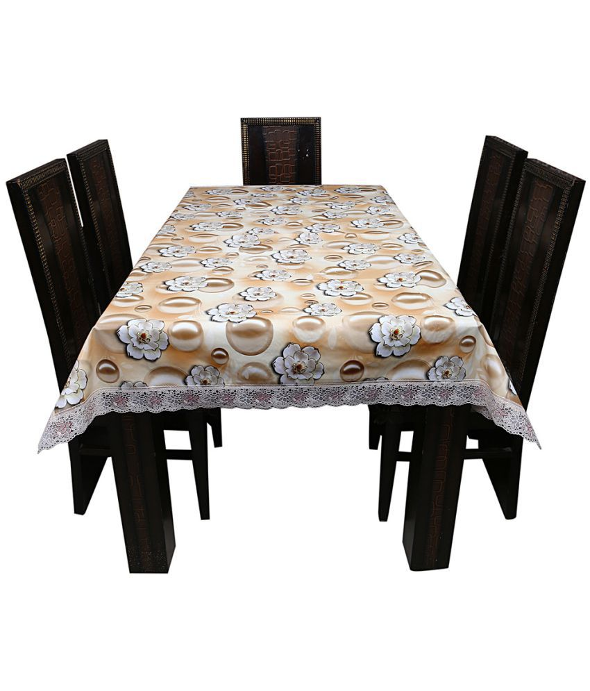 Ardour Homes 6 Seater PVC Single Table Covers