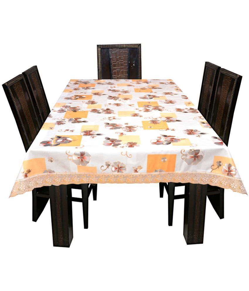 Ardour Homes 8 Seater PVC Single Table Covers