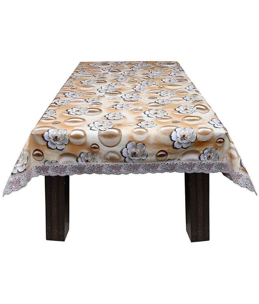 Art House 4 Seater PVC Single Table Covers