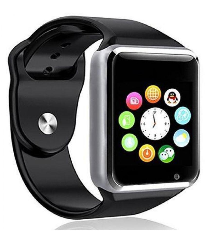 SYL  BLU Energy X Plus    Smart Watches