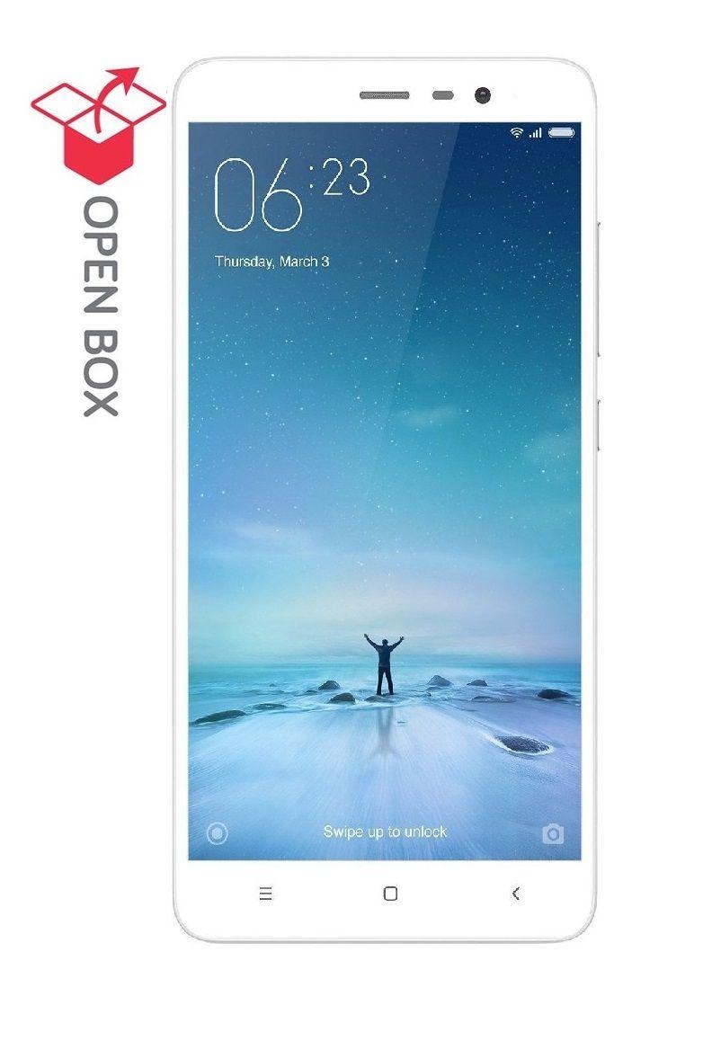 OPEN BOX Redmi Note 3 32GB Silver (6 Months Brand Warranty)