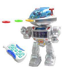 12 Inch Robot IR Radio Control Rc Racing Car Kids Toys Toy Gift Remote - R103