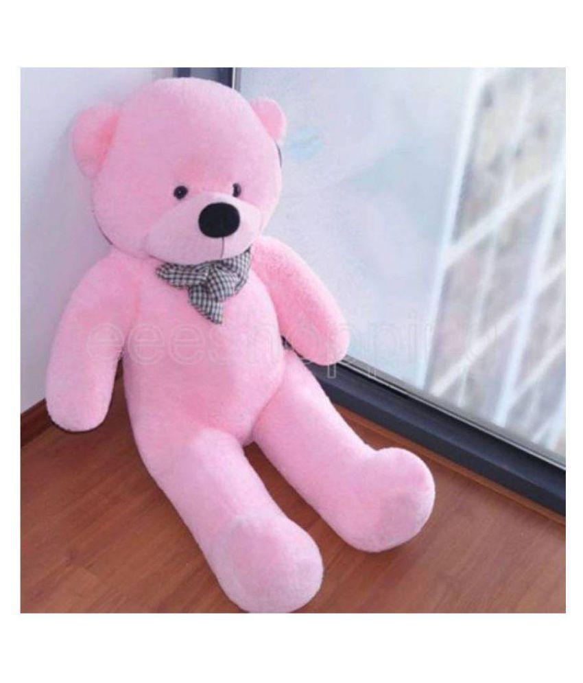 3 Feet Stuffed Spongy Huggable Cute Teddy Bear Birthday Gifts Girls