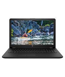 HP 15-by001au Notebook (AMD APU E2- 4GB RAM- 500GB HDD- 39.62 cm (15.6)- DOS) (Silver)