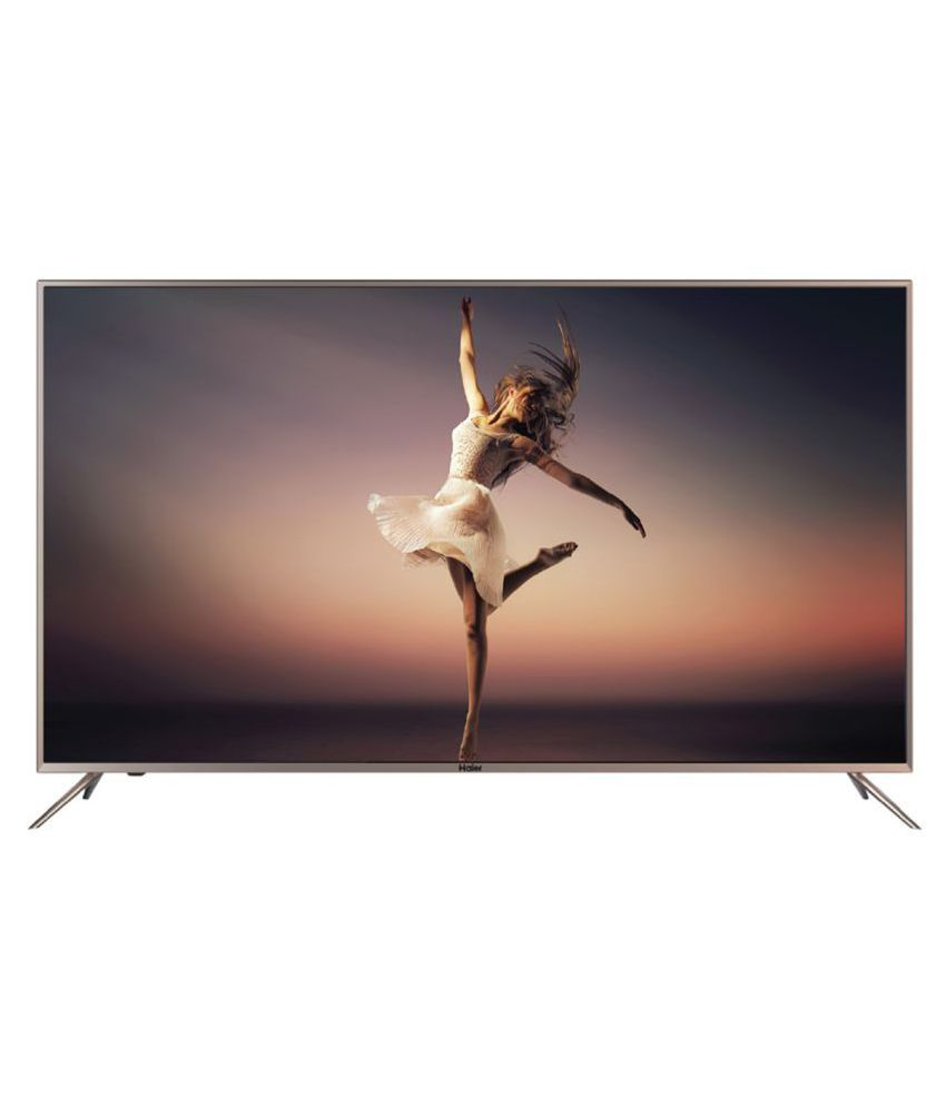 Haier LE32U5000A 80 cm ( 32 ) Smart HD Ready (HDR) LED Television