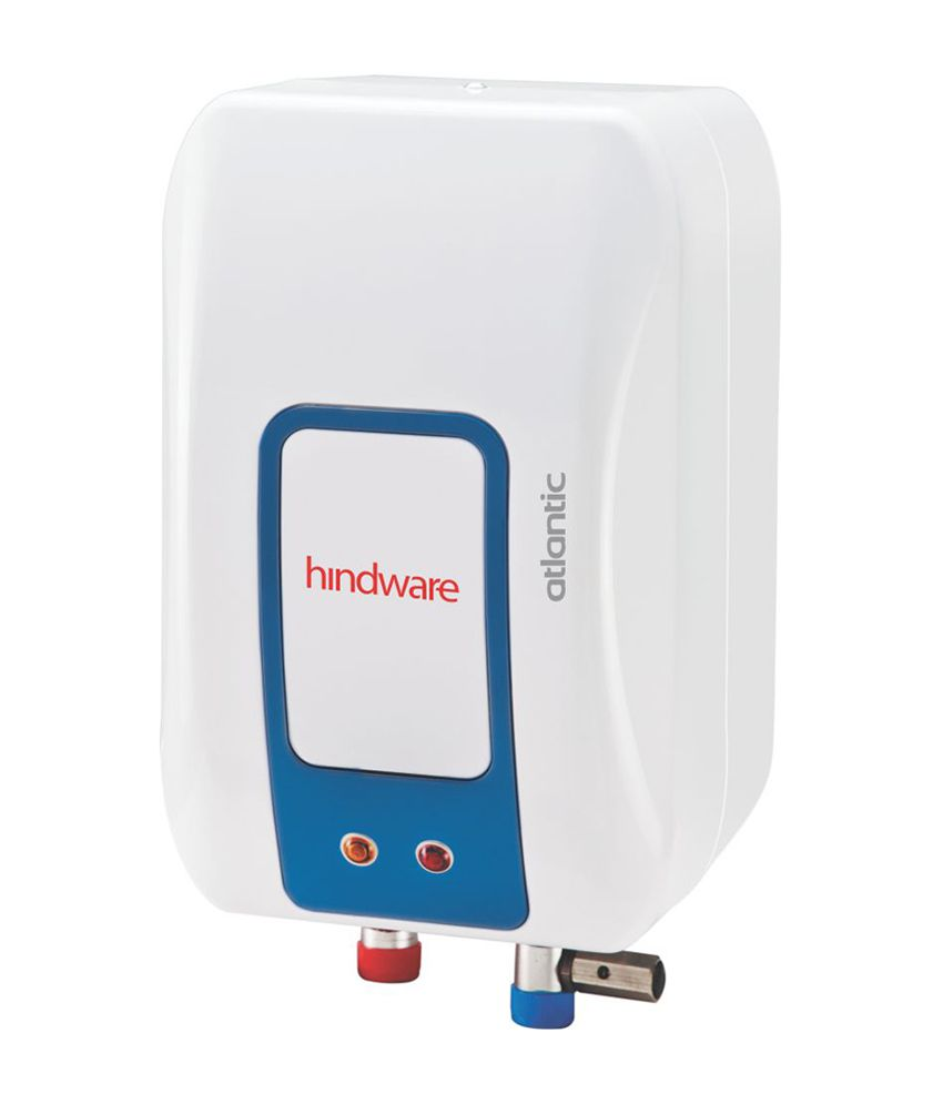 Hindware 3 Ltr Ltr Atlantic 3L Intant Geysers-28% OFF