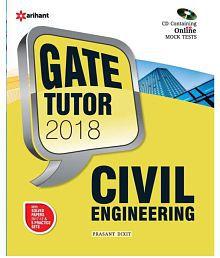 Civil Engineering GATE 2018