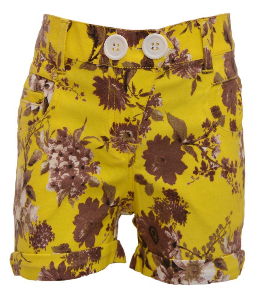 Befirst Girls Shorts