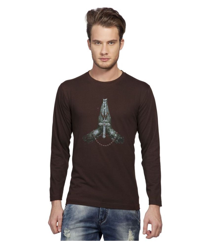 clifton Multi Round T-Shirt